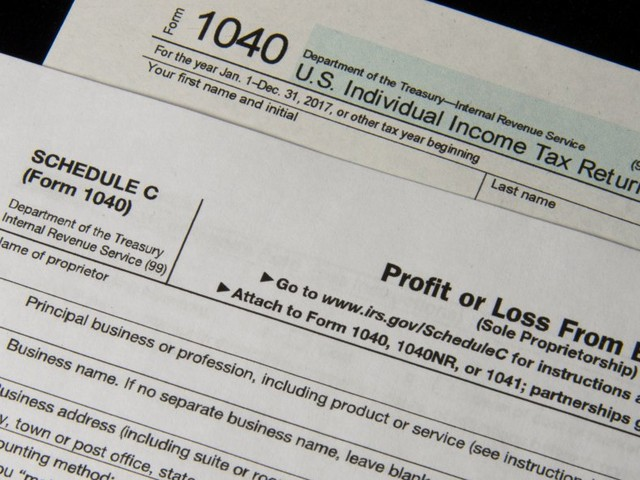 Everything you should be doing to prepare for tax season