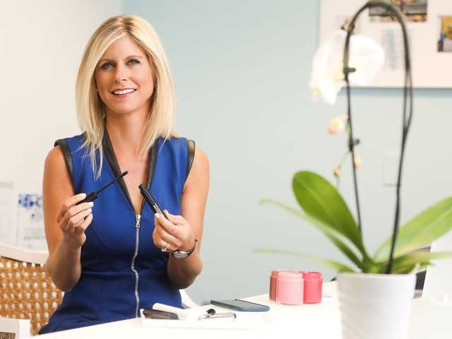 The CEO of Bluemercury explains how her luxury beauty company adapted its innovative, hands-on retail strategy to survive in a digital-first world amid the pandemic