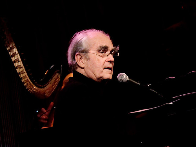 Michel Legrand, Pianist and Film Composer, Dies at 86