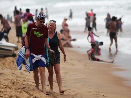 Goa seeing a 20-30% drop in foreign tourists this year, says tour and travel operators body