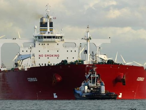 Why Crude-Tanker Collapse Could Be Long And Painful