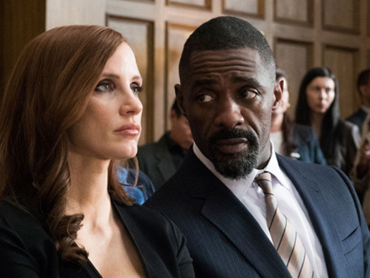 'Molly's Game' Replaces Kevin Spacey's 'All the Money in the World' as AFI Fest Closer