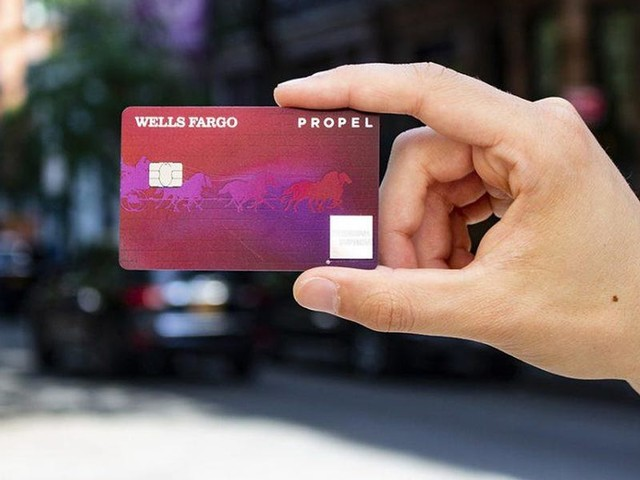 The Wells Fargo Propel is arguably the best no-annual-fee personal credit card available right now — here's why