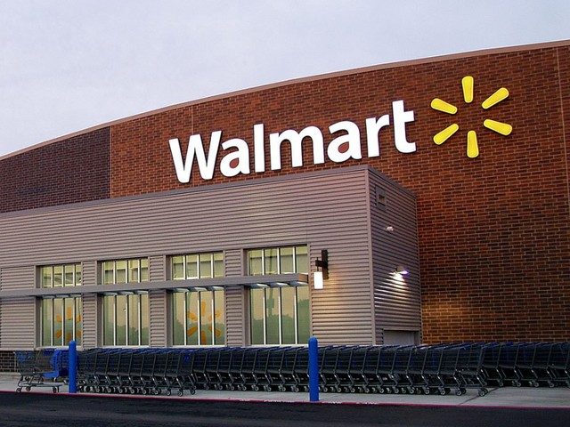 All Fired Up: Walmart Sues Tesla