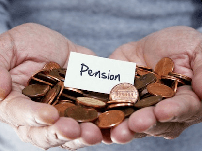 The World's Best And Worst Pension Funds