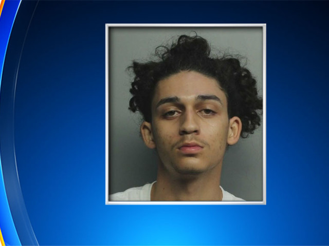 'That Was Outrageous And Frightening' Second Teen In Custody After Chaotic Miami Beach Police Pursuit