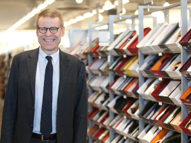 Nordstrom soars on report that its namesake family wants to own a greater stake (JWN)
