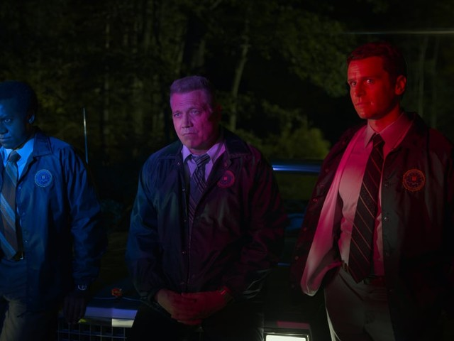 The First Look at Mindhunter Season 2 Introduces a Community Torn Apart by the Atlanta Child Murders