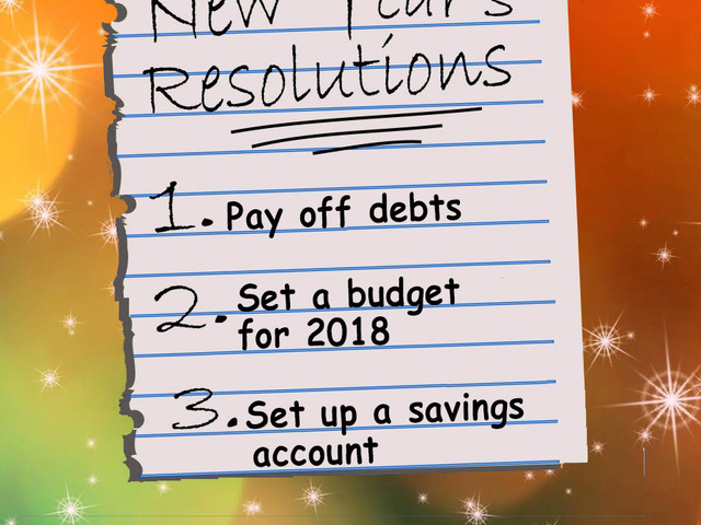 ACCC Offers Important Financial Resolution Tips for Millennials