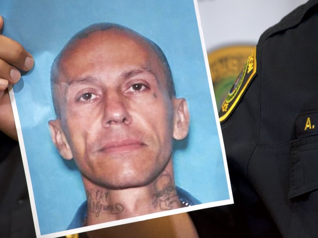 Suspected serial killer expected to face 3 capital murder charges