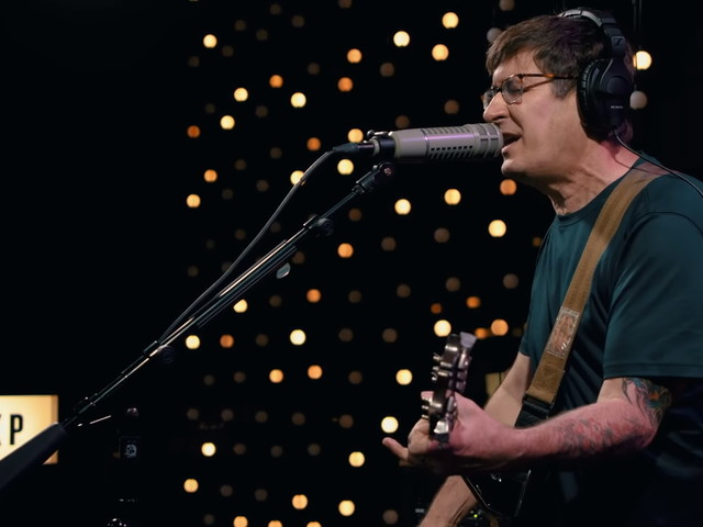 The Mountain Goats Perform For KEXP