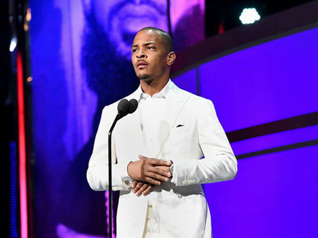 Floyd Mayweather's DJ Claims T.I. and His Entourage Jumped Him, 50 Cent Responds