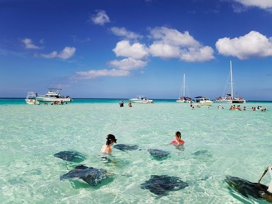 Best Snorkeling Spots in the Caribbean for Summer Vacations