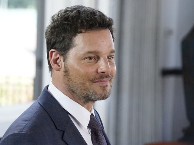 """Justin Chambers Is Leaving Grey's Anatomy After 15 Years of an """"Extraordinary Ride"""""""