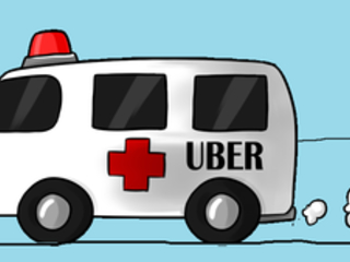Uber Cuts Ambulance Usage And Health Care Costs Across 766 US Cities
