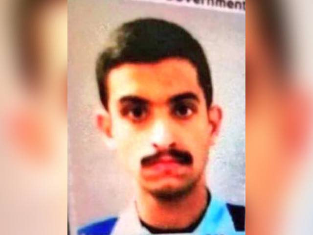 Pensacola shooter Mohammed Saeed Alshamrani hosted dinner party to watch mass shooting videos: report