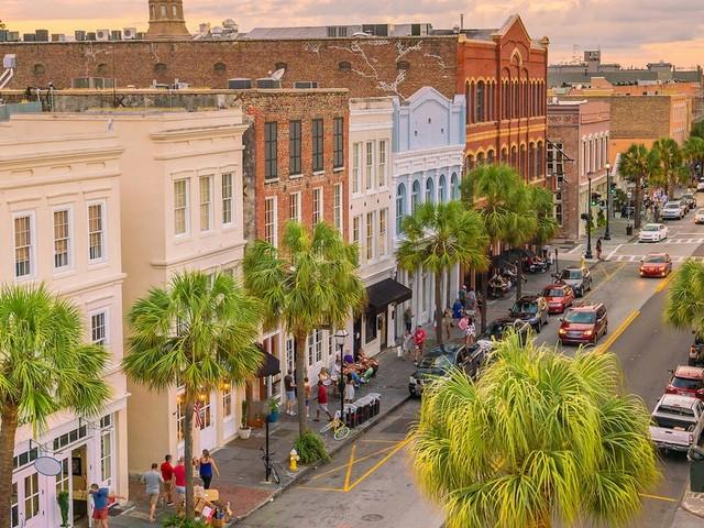 The best cheap car insurance in South Carolina