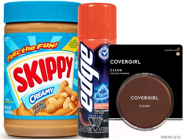 Today's Top New Coupons – Save on Skippy, CoverGirl, Edge & More