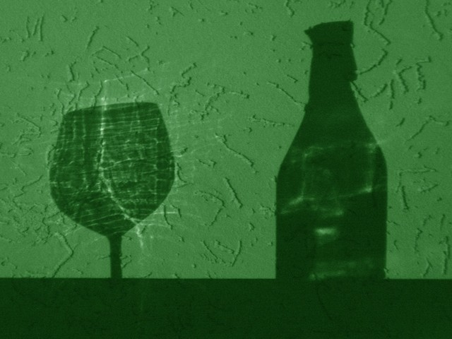 The next pandemic-related shortage? Wine and liquor