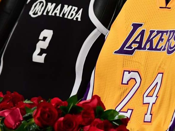 Kobe Bryant's Funeral: TV Channel & Start Time for Memorial Service