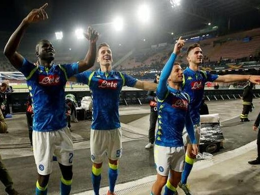 Europa League football: Napoli face Arsenal, Slavia meet Chelsea in quarterfinals