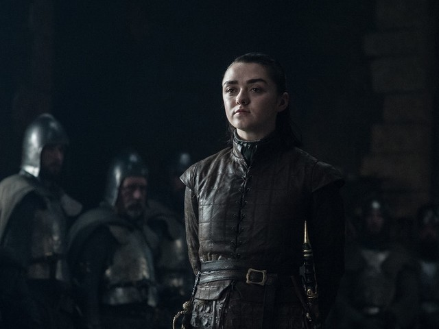 This 'Game Of Thrones' Clue About Arya In Season 8 Could Mean Big Things