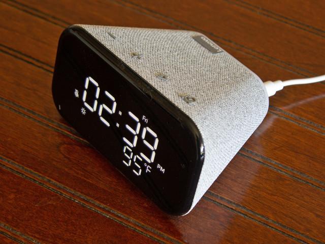 Lenovo Smart Clock Essential review: A great budget smart speaker