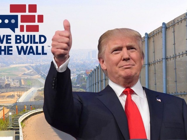 Why a GoFundMe That Raised Over $20M to Help Government Build Border Wall Must Issue Refund to Donors
