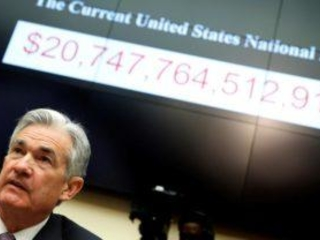 Is The Fed Directly Monetizing US Debt?