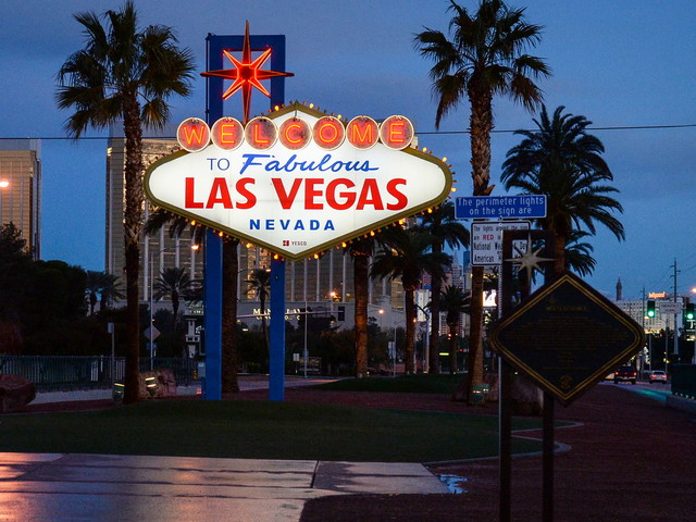 60 things to know about the 'Welcome to Fabulous Las Vegas' sign
