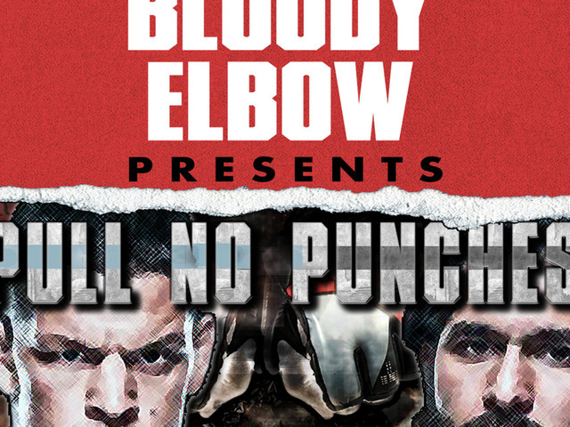 Pull No Punches 35 - Creating the Definitive BMF Division