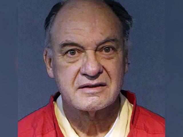 Arizona man arrested in 4-decade-old cold-case murder