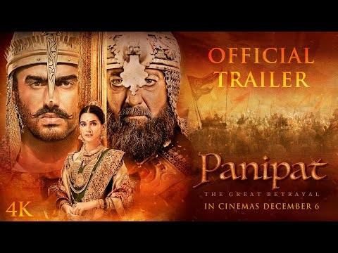 'Panipat' Box Office: Arjun Kapoor's Film Collects Rs 24 Crore