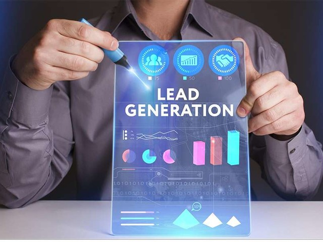 The Ultimate Guide to Lead Generation