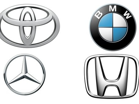 Money Talks: The 10 Most Valuable Car Brands In The World