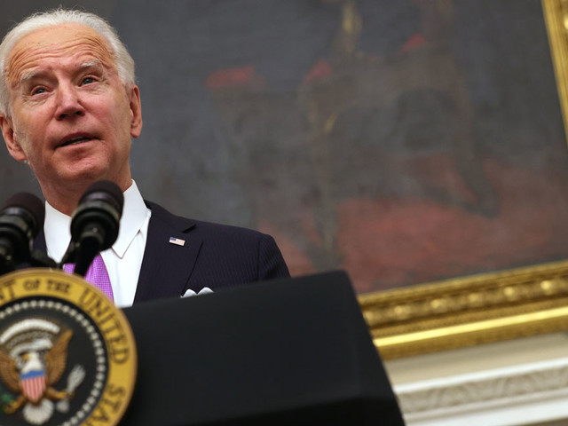 Biden's Refugee Policy Will Serve the Interests of the United Nations, Not America