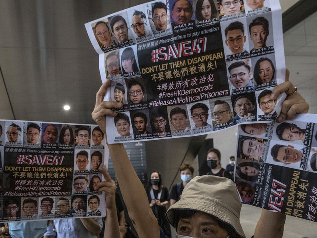 China's censorship widens to Hong Kong's film industry, with global implications