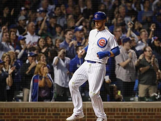 Cubs' Ben Zobrist away from team amid divorce