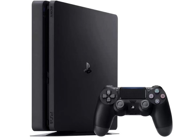 Sony PlayStation 4 Slim 1TB Price in India Reportedly Slashed to Rs. 27,990