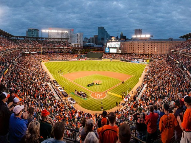 7 Reasons You Should Get Away to Baltimore This August