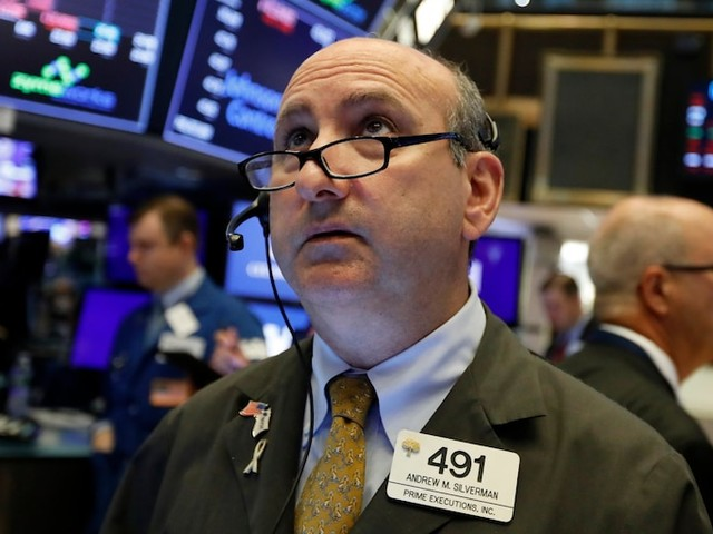 'The panic mode is full on': Stocks plunge again as fears mount of a coronavirus pandemic