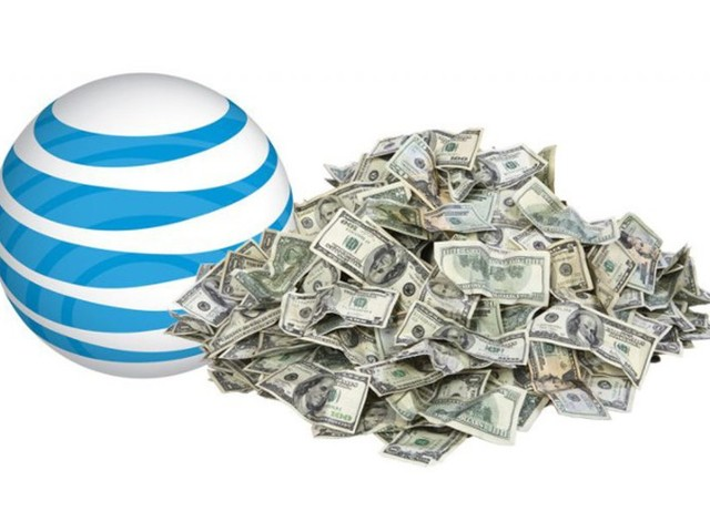 AT&T CEO feigns inability to control a 5G pricing change