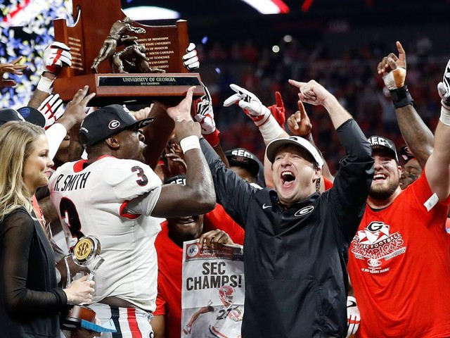 New college football bowl projections, updated on Selection Sunday