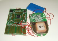 GPS Test System