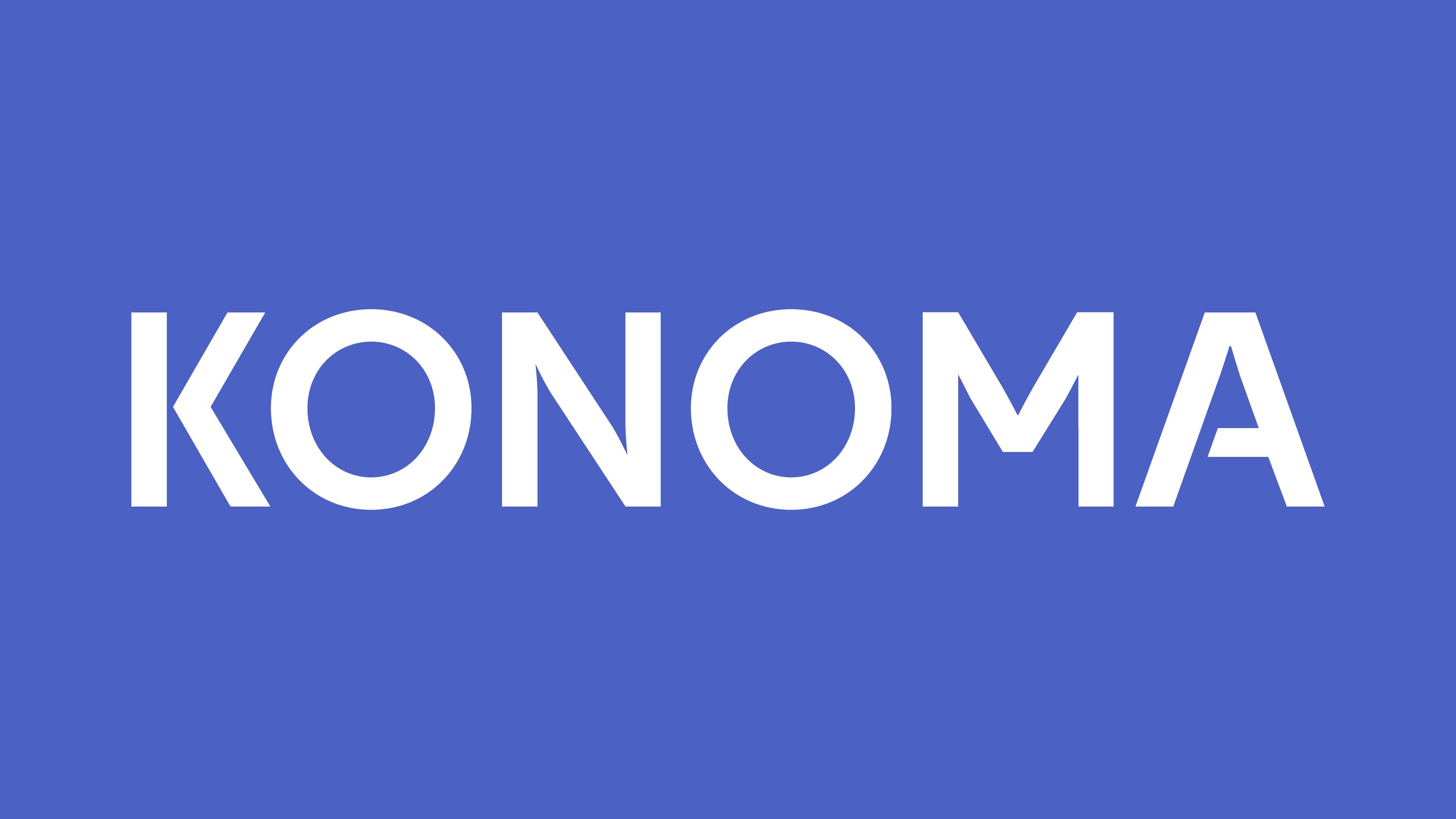 Konoma