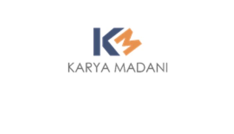 PT. Karya Madani Berhasil