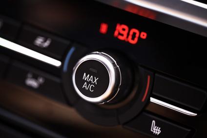 Kältemittelkondensator wechseln