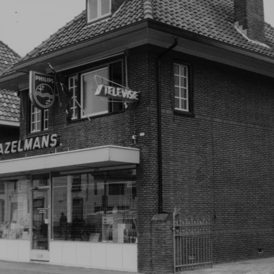 Winkelpand 1960 1990