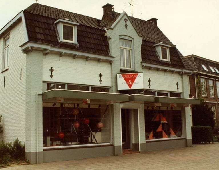 Winkelpand 1990 1998 X