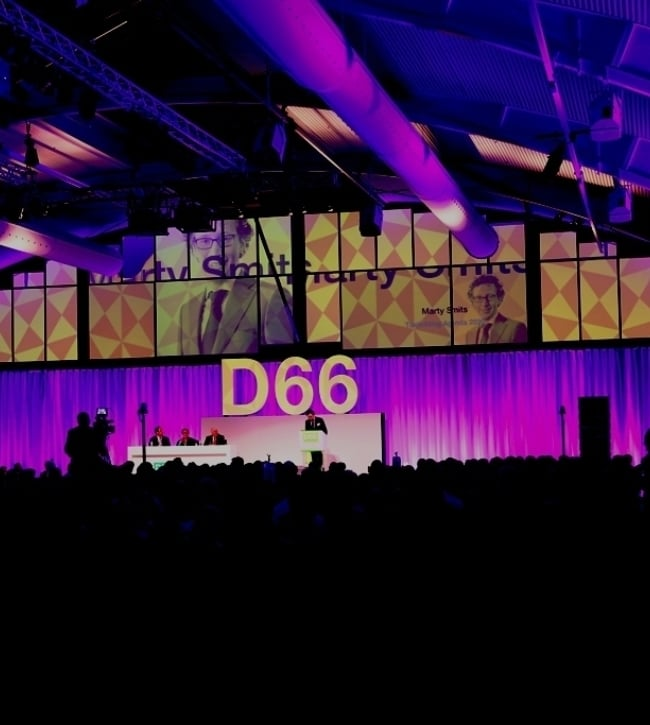 D66 7 7